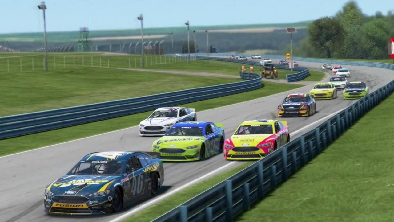 Official NASCAR Thread - Page 22 - Sports - GTAForums