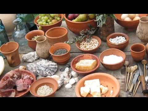 What Food Did The Celtic People Eat
