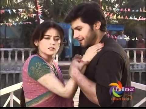 Aval Oru Thodarkathai HQ Part 1 - 12.06.2012 (Episode 287)