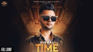 TIME Vishal (OFFICIAL VIDEO) Gill Saab | 22 Maan