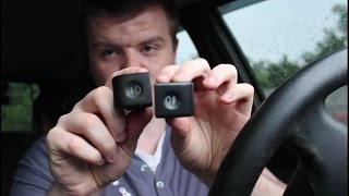 видео Кнопка запуска двигателя