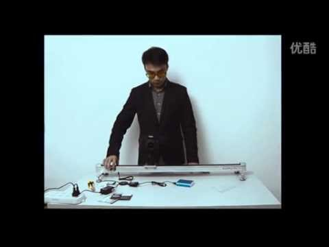 Cheapest DLSR Electric Slider from Jesse Lau,jesse lau@foxmail com