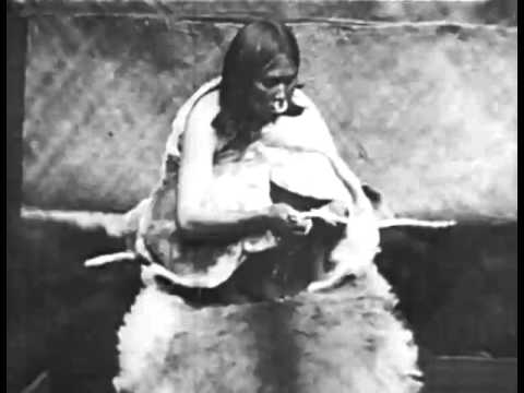 In the Land of the Head Hunters (1914) - Silent film