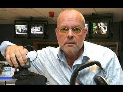 James Whale BBC Life Story Interview - Fired Sacked LBC / Talk Radio - Breakfast Show Essex