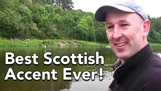 Best Scottish Accent Ever! Kevin Patterson with Tweedswood thumbnail