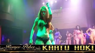 alexis striptis sexy dancer
