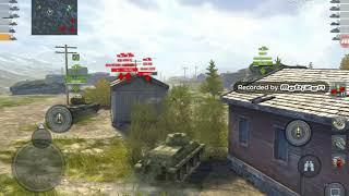 Прохождение игры World of Tanks И кстати пока не забудь Поставь лайк / Видео