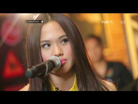 Sheryl Sheinafia -  Love Yourself & Stay With Me (Justin Bieber & Sam Smith Cover)