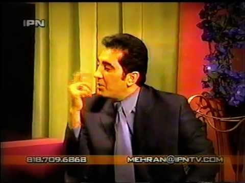 IPN Part 3of 10, Megam Na HOBOB Video-Interview With Shahrokh Noveen,