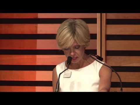 2014 Trillium Book Award Winner: Hannah Moscovitch, This is War