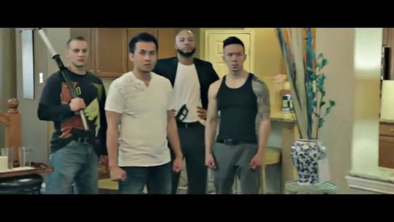 Amazing Ip Man In America Funny Furniture Commercial