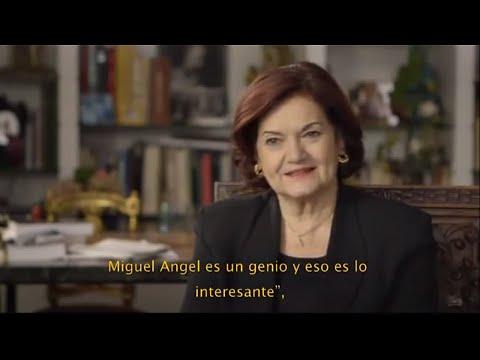 """ELISABETH ROUDINESCO ӏ """"Livre e Comprometida"""" I Documentário"""