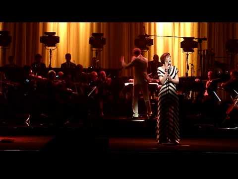 Hooverphonic With Orchestra - Vinegar \u0026 Salt // Antwerpen // 06/03/2012