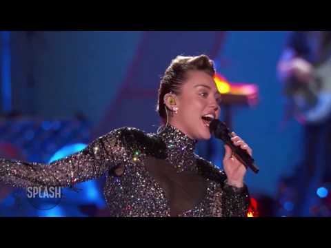 Miley Cyrus and Red Hot Chili Peppers set for Grammys | Daily Celebrity News | Splash TV