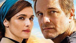 LE JOUR DE MON RETOUR Bande Annonce ✩ Colin Firth, Rachel Weisz (2017)