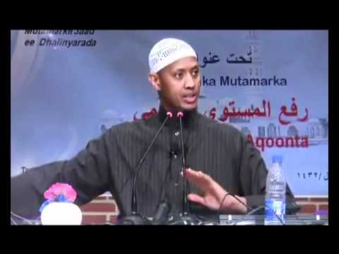 Great Reminder for the Youth | Sheikh Said Rageah