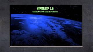 Hypersleep 1.0 | Fall Asleep Quickly | Sleep Aid