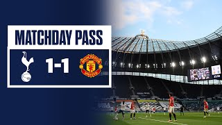 Experience a game behind-closed doors from inside the stadium! watch exclusive behind-the-scenes footage our against manchester united!