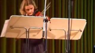 "Bruno Maderna ""Viola 1971"" for viola solo,Ula Ulijona,viola"