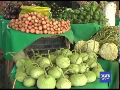 vegetables prices hike on EID