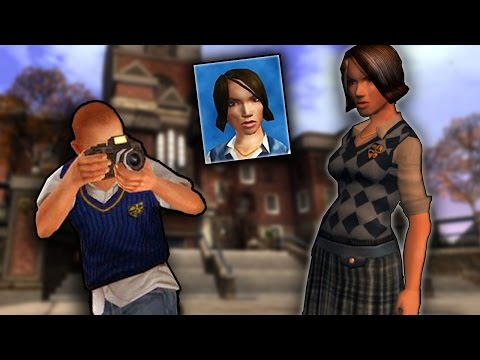 Bully | All Yearbook Picture Locations