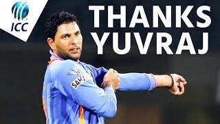 Thanks Yuvraj | India Legend Yuvraj Singh Retires From International Cricket