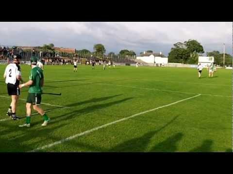 Moycullen Senior Hurling Win v Pearses