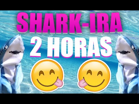 Shark-Ira Versión 2 Horas | Shark-Ira 2 Hours Version