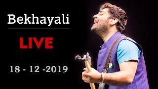 Arijit Singh Live | Bekhayali - Last Night Performance | Mumbai | 18 December 2019 | PM Music