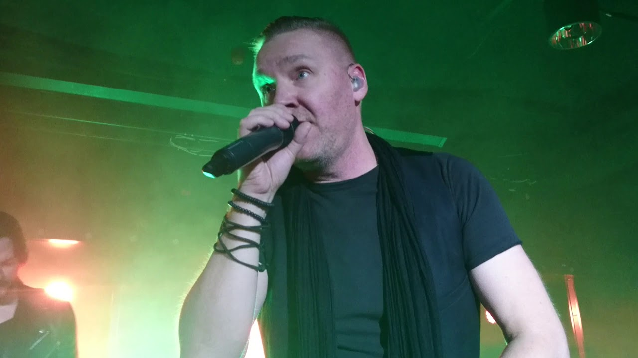Poets Of The Fall Keikat