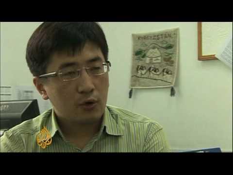 UN: Kyrgyzstan unrest was 'planned'
