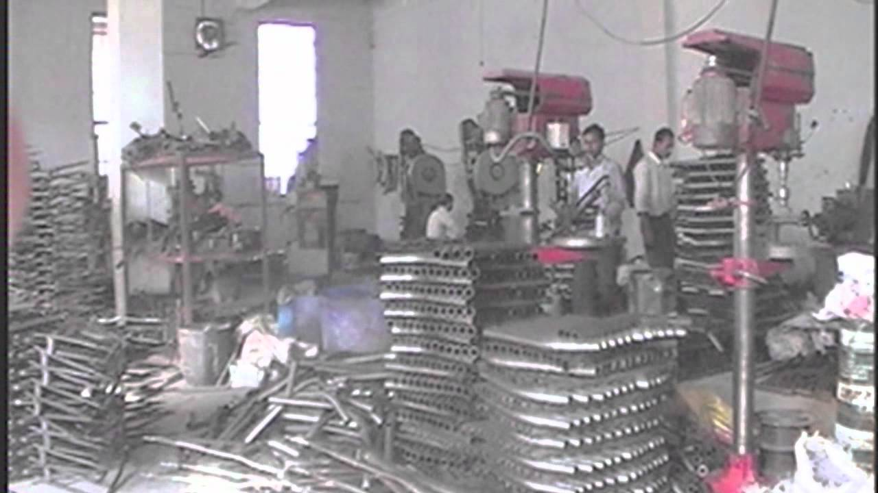 Partap Cycle Manufacturing Ludhiana Punjab