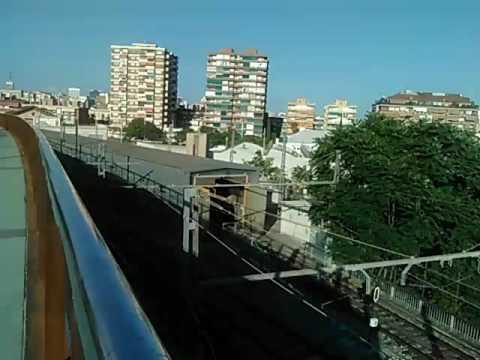 Transports Metropolitans de Barcelona - Talleres de Santa Eulàlia