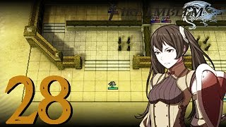 LP#7 | Fire Emblem Awakening | Episode 28 Ambivalence