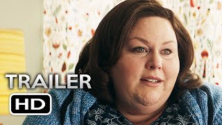 BREAKTHROUGH Official Trailer (2019) Chrissy Metz, Topher Grace Biography Movie HD
