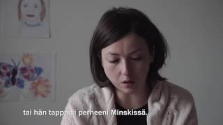 Yhteisvastuukeräys 2017: Murskattu unelma