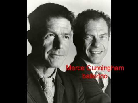 Appunti di musica contemporanea: John Cage