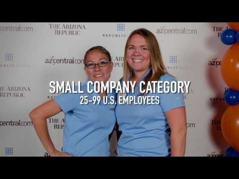 Top Companies to Work For in Arizona