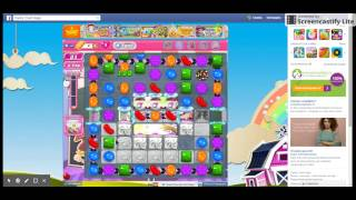 HOW TO... Candy crush level 1093