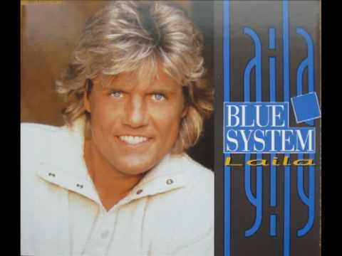 Blue System - Laila (Extended Version, 1995)