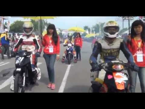 road race Underbone 2012 bengkalis