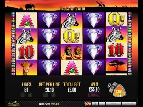 aristocrat free slots online 50 lions