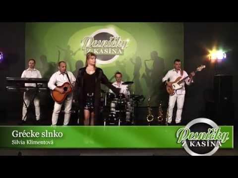 Silvia Klimentová: Grécke slnko