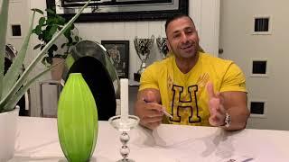 هدية العيد. Ahmad Ahmad