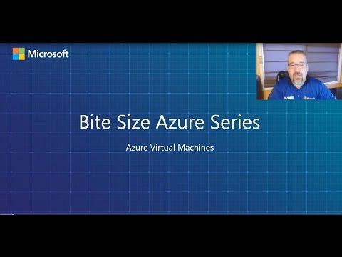 How do I estimate Microsoft Azure virtual machines?