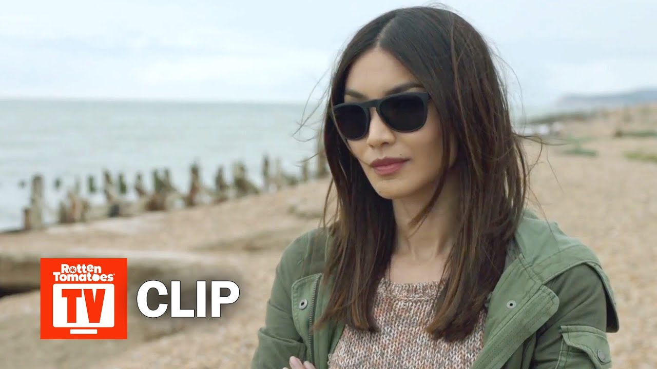 Download HUMANS S03E02 Clip | 'Get Off the Beach' | Rotten Tomatoes TV
