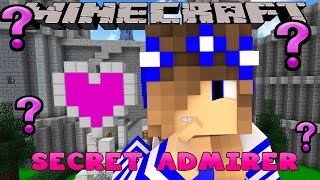 minecraft little carly who is little carlys secret admirer