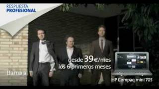 Spot Movistar - All together now & Yo quiero Salir