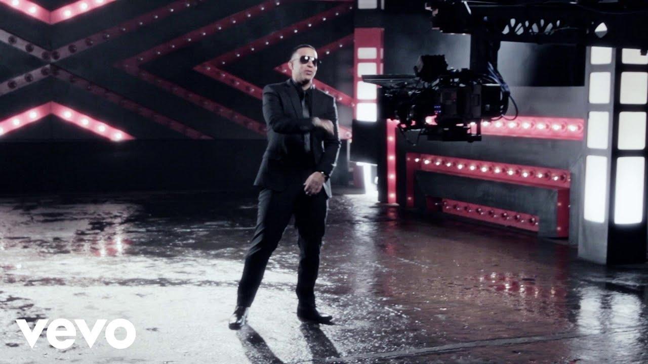 Download Daddy Yankee - La Noche De Los Dos (Behind The Scenes) ft. Natalia Jiménez