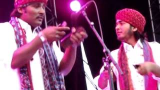 "Bollywood Masala Orchestra - ""Spirit of India"" Tour at the Stockholm Culture Festival (Part 1)"